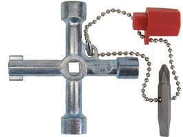 Schaltschrankschlüssel Universal