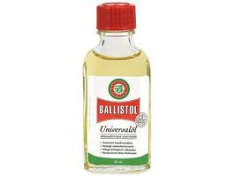 Ballistol - hochwertiges Universalöl