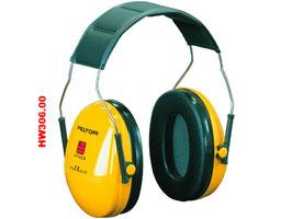 Gehör-Schützer 3M Peltor Optime I