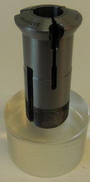 Verstellbare Führungsbuchse F605 mit HM- Einsatz