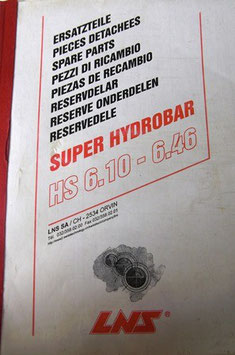 Super Hydrobar