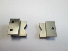 Stahl-Prismengreifer
