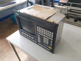 Siemens 810 Steuerung mit Zusatzkarten