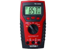 Digitaler Multimeter Testboy 3000