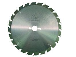 HM-Baustellen-Kreissägeblätter