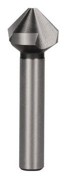Kegel- und Entgratsenker DIN 335 Form C 90° Hartmetal