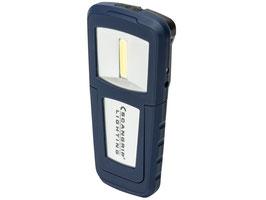 LED-Akku-Taschen-Arbeitsleuchte miniform