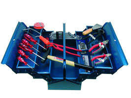 Werkzeugkasten Universal