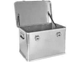 Aluminium-Box Premium