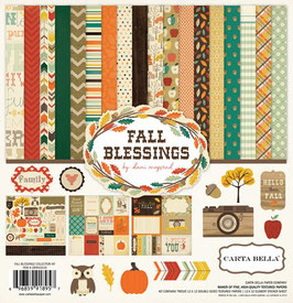 Pack Echo Park : Fall Blessings