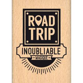 Tampon Bois Road Trip (FD)