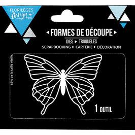 Die Grand papillon_ FLorilèges Design