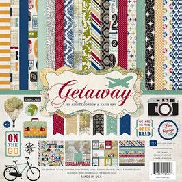 Echo Park Getaway  _Kit 30*30