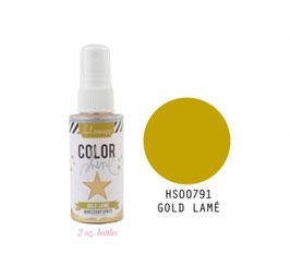 Heidi Swapp - Color shine Gold Lame