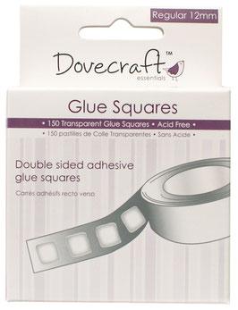 Glue square
