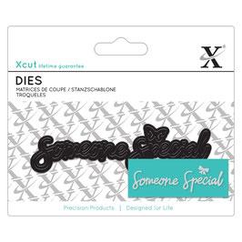 "Dies ""Someone Special""Xcut"