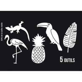 Dies Ananas et Compagnie