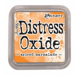Encre Distress  OXIDE' SPICED MARMALADE