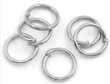 Mini anneaux 7mm (les 20)