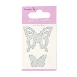 """Dies """"Butterflies"""" Dovecraft"""