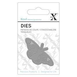 Mini Dies Papillon2 X cut