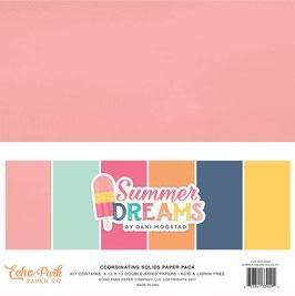 EPP Summer Dreams Pack unis assortis