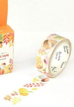"Masking tape ""Doux automne"""