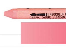 Néocolor2 Caran d'Ache aquarellable_ Rose
