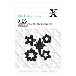 """Dies Xcut """" Mini stars"""""""
