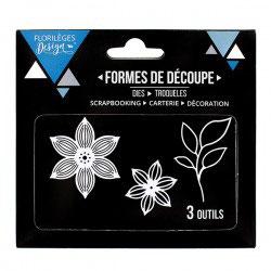 """Dies """"fleurs sublimes2""""_FD"""