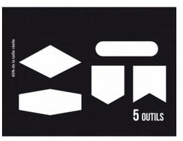 Dies Cinq formes