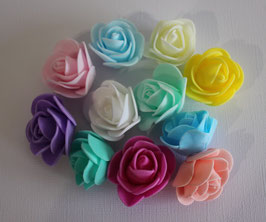 Fleurs Mousse_ 3cm