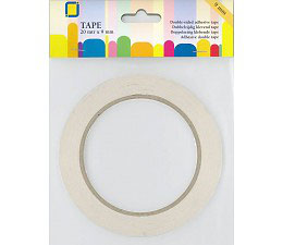 Double face 3mm x 20m