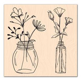 se mettre au vert - Bois Joli Bouquets