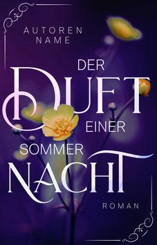 """Premade 59 - """"Der Duft einer Sommernacht"""""""