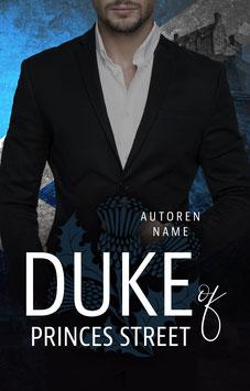 "Premade 46 - ""Duke of Princes Street"""