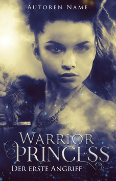 "Premade 22 - "" Warrior Princess"""