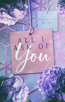 """Premade 69 - """"All I ask of You"""""""