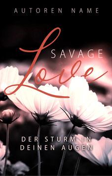 """Premade 77 - """"Savage Love"""""""