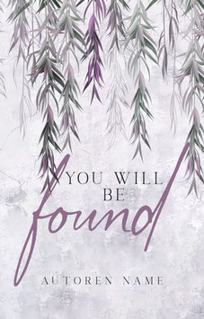 """Premade 74 - """"You will be found"""""""