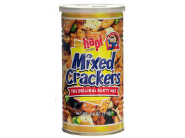 Mixed crackers 170g / 85g