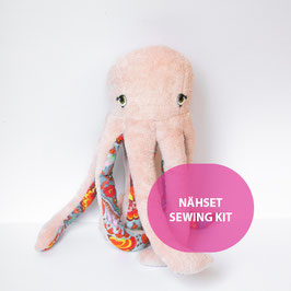 Happy Sewing Kit OCTOPUS ODETTE