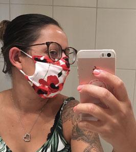 Masque ADULTE FEMME