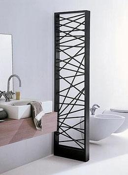 Design Heizkörper Sticks, LxH= 500x1800mm