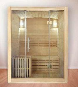 Sauna 1500