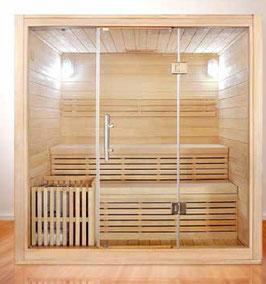 Sauna 1800