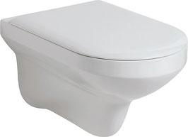 Wand WC flat