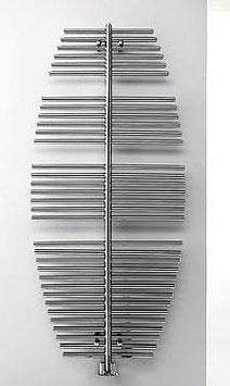 Design Heizkörper Duo,  H x L = 1557 x 700 mm