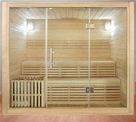 Sauna 2200
