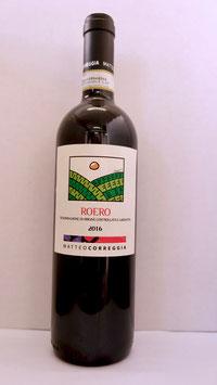 Vino Rosso Roero DOCG